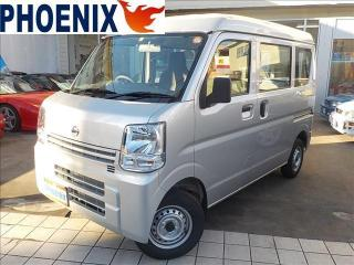 Nissan NV100 Clipper I 2003 - 2006 Microvan #7