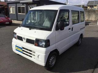 Nissan NV100 Clipper I 2003 - 2006 Microvan #6