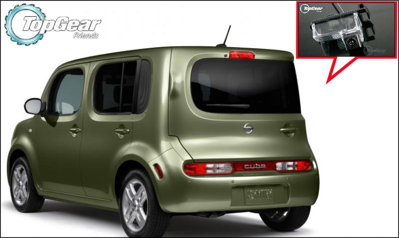 Nissan Cube III (Z12) 2008 - now Hatchback 5 door #1