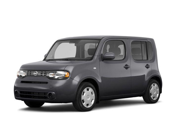 Nissan Cube III (Z12) 2008 - now Hatchback 5 door #8