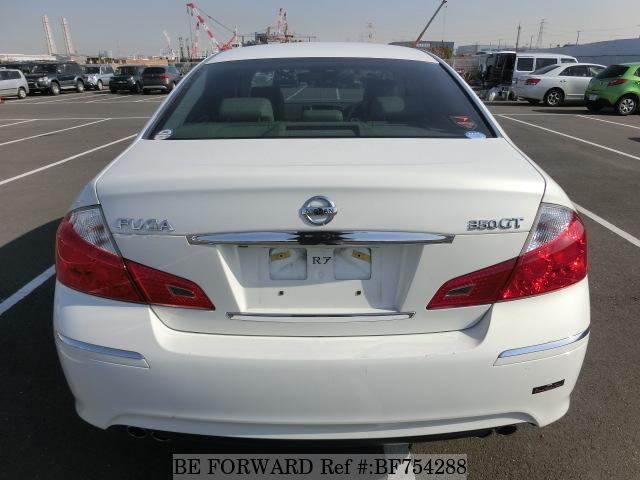 Nissan Fuga II 2009 - now Sedan #2