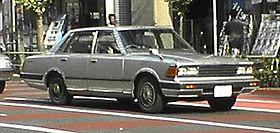 Nissan Gloria VI (430) 1979 - 1983 Sedan-Hardtop #5