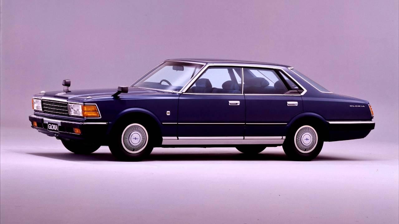 Nissan Gloria VI (430) 1979 - 1983 Sedan #7