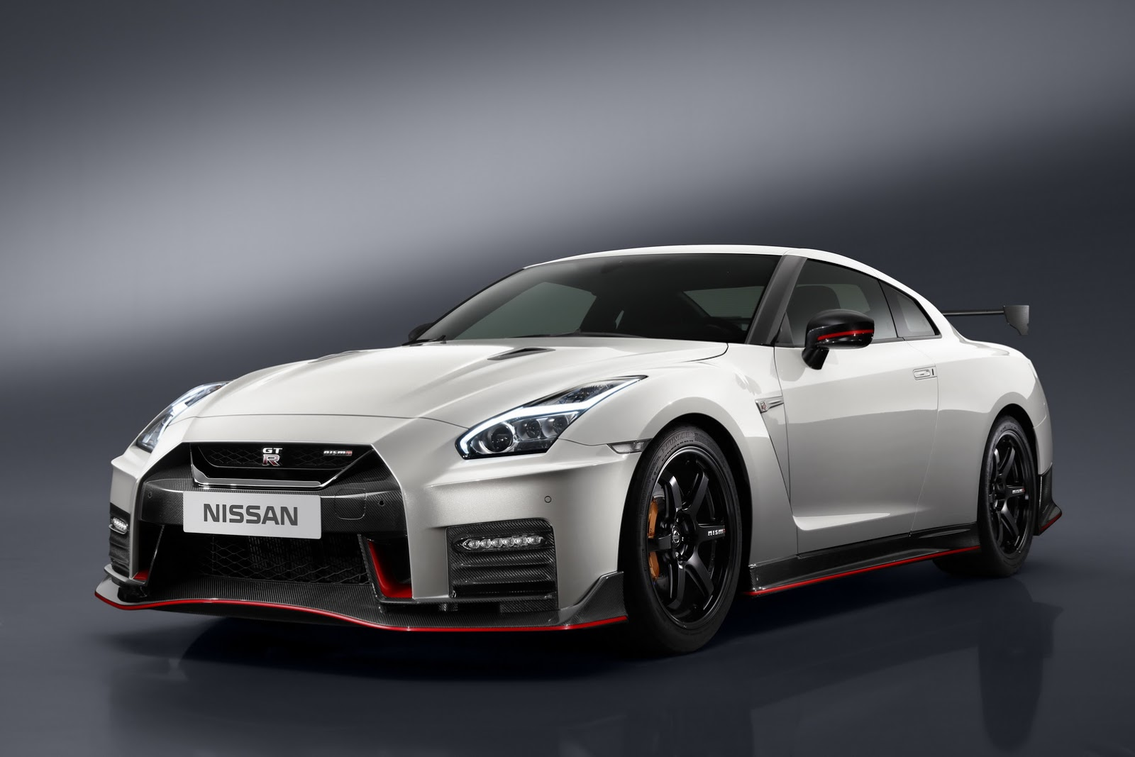 Nissan GT-R I Restyling 2 2013 - 2016 Coupe #7