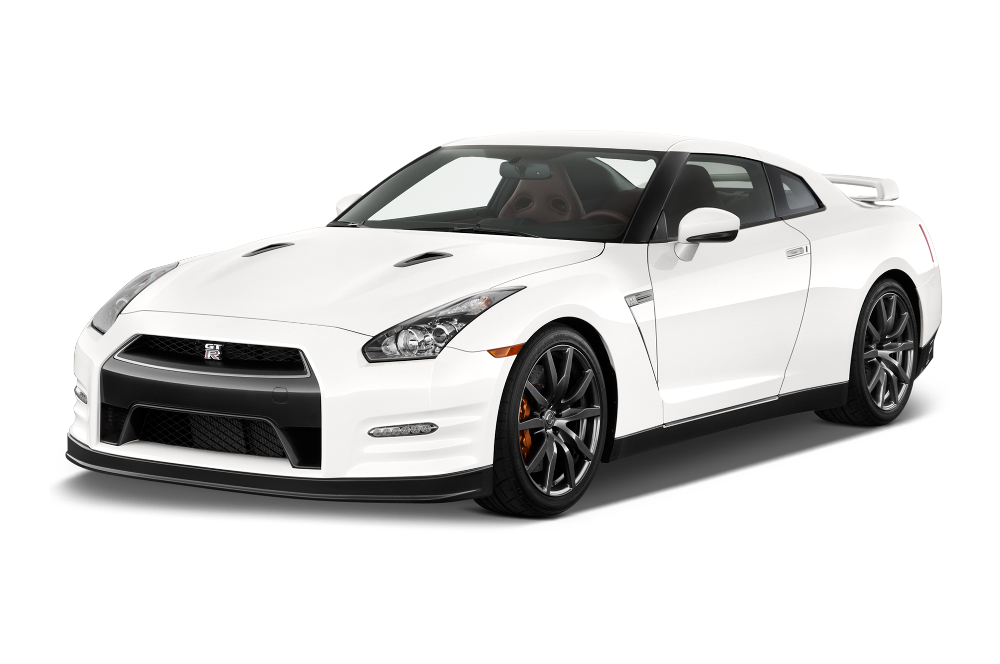 Nissan GT-R I Restyling 2 2013 - 2016 Coupe #6