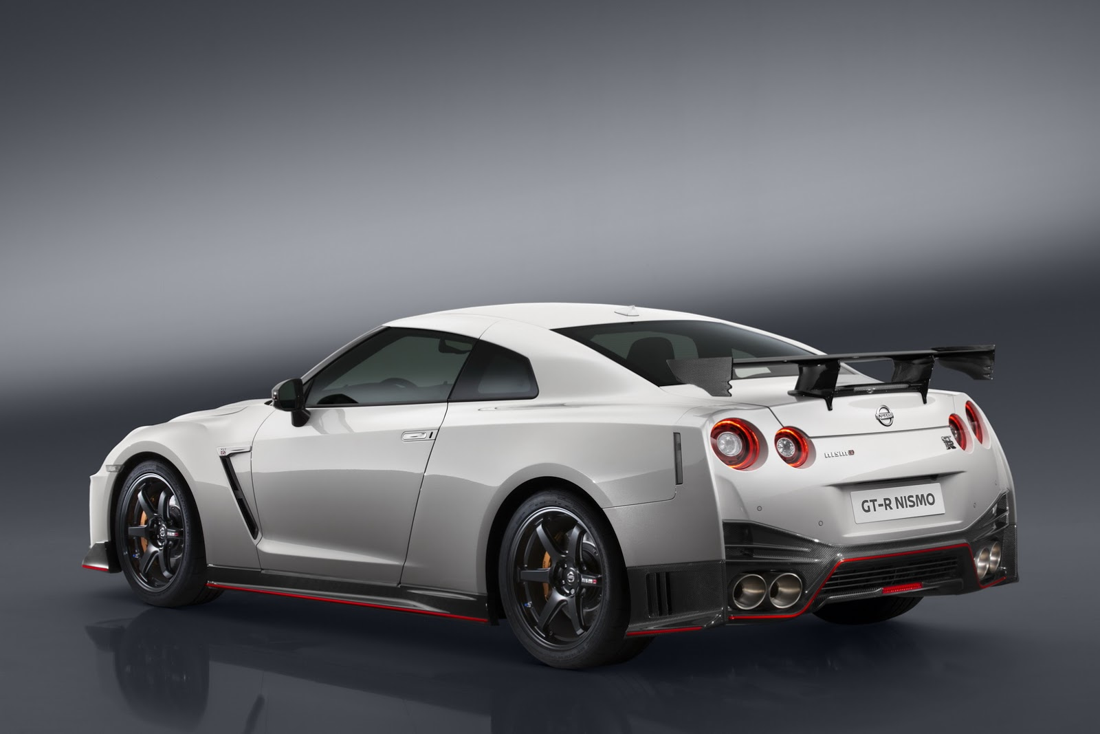 Nissan GT-R I Restyling 3 2016 - now Coupe #4