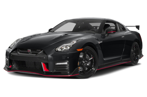 Nissan GT-R I Restyling 3 2016 - now Coupe #1