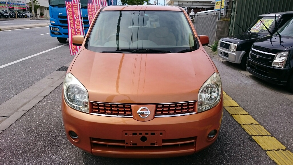 Nissan Lafesta I 2004 - 2012 Minivan #2