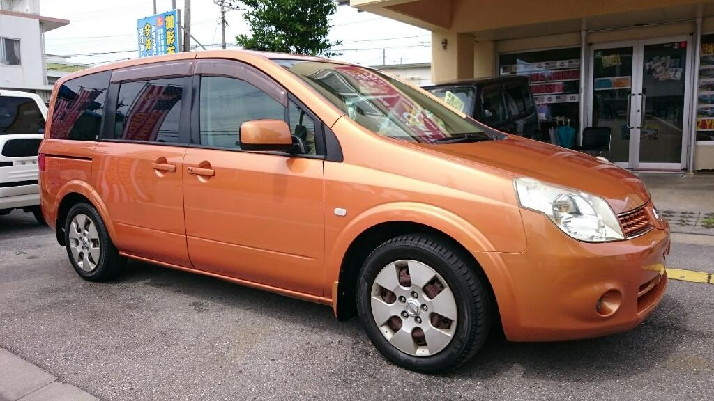 Nissan Lafesta I 2004 - 2012 Minivan #3
