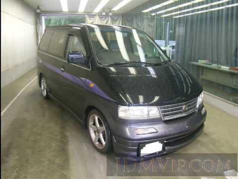 Nissan Largo III (W30) 1993 - 1999 Minivan #3