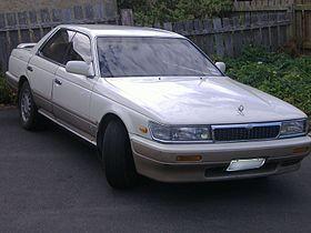 Nissan Laurel VIII (C35) 1997 - 2002 Sedan #4