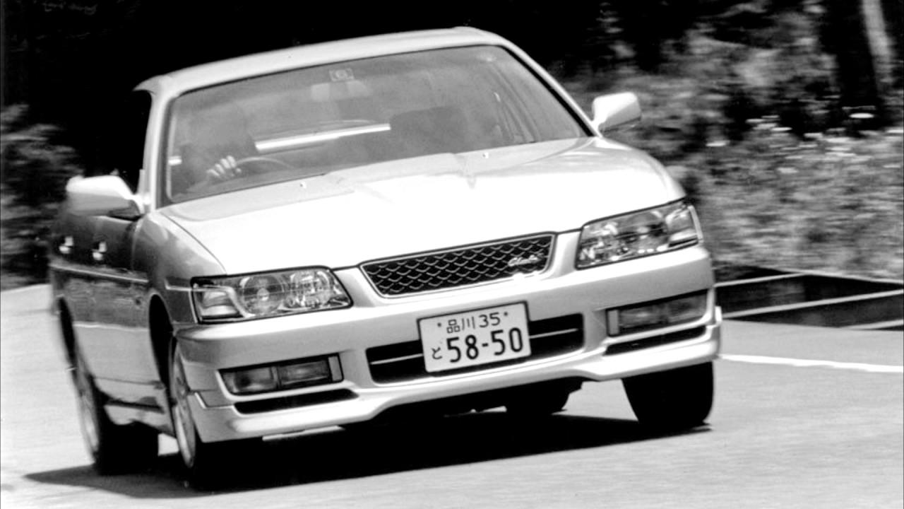 Nissan Laurel VIII (C35) 1997 - 2002 Sedan #2