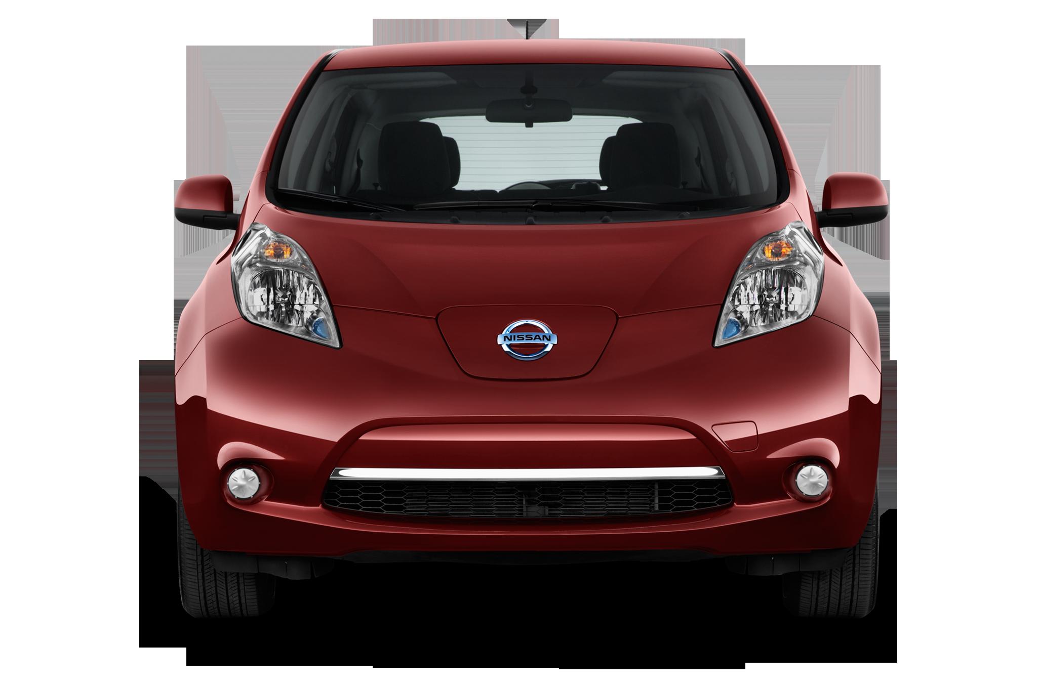 Nissan Leaf I 2010 - now Hatchback 5 door #2