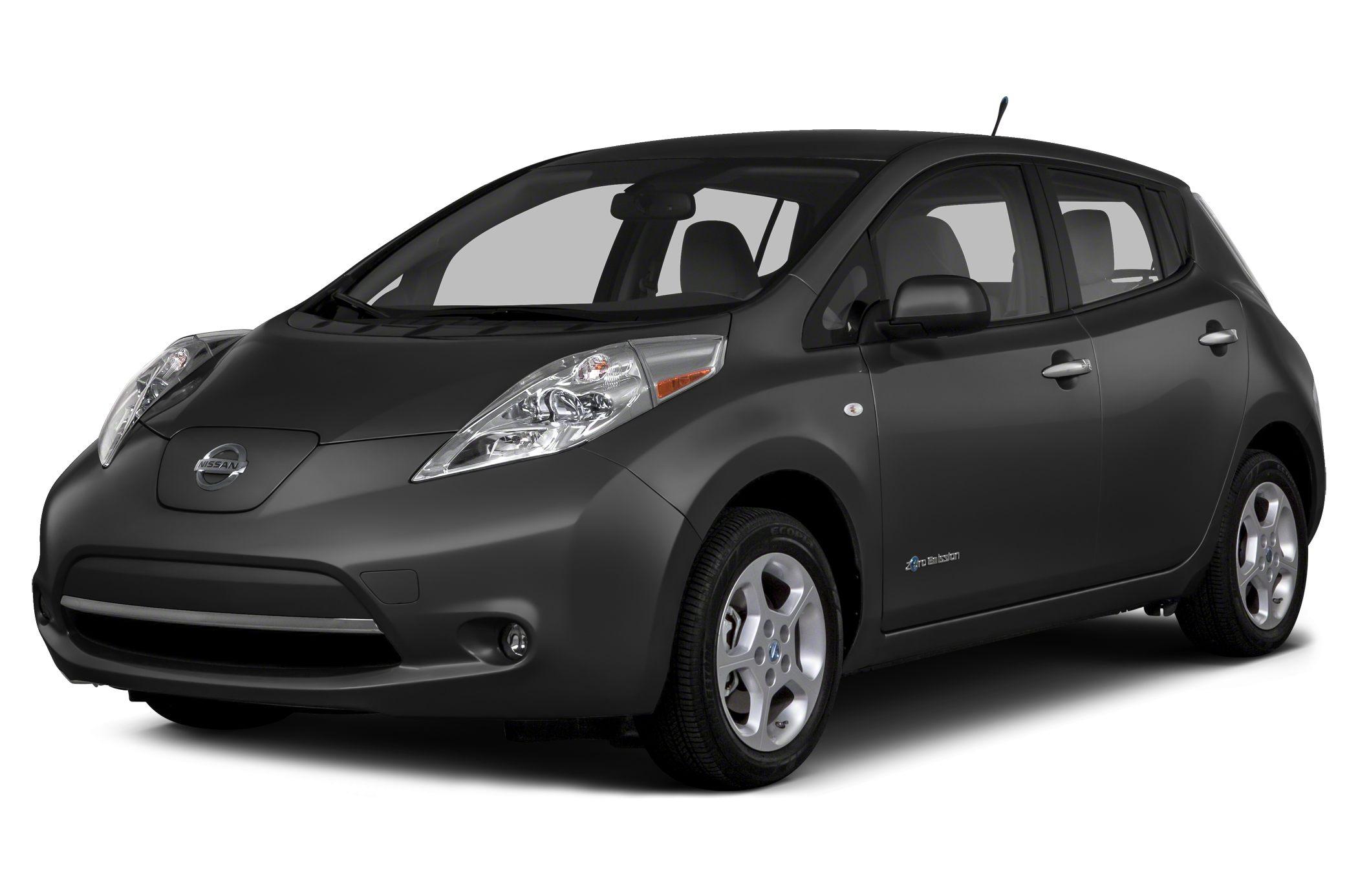 Nissan Leaf II 2017 - now Hatchback 5 door #3