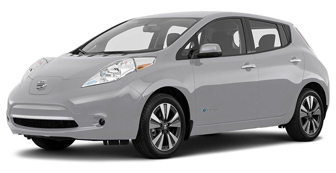 Nissan Leaf II 2017 - now Hatchback 5 door #1