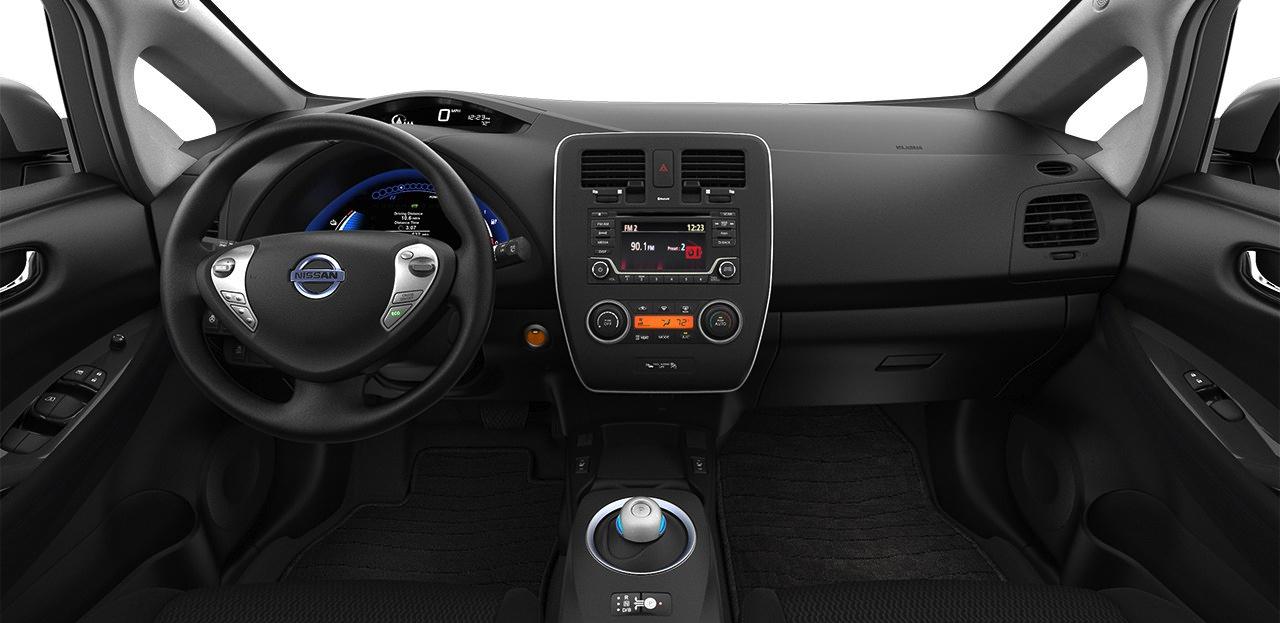 Nissan Leaf II 2017 - now Hatchback 5 door #7