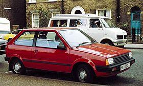 Nissan Micra I (K10) 1982 - 1992 Hatchback 3 door #8