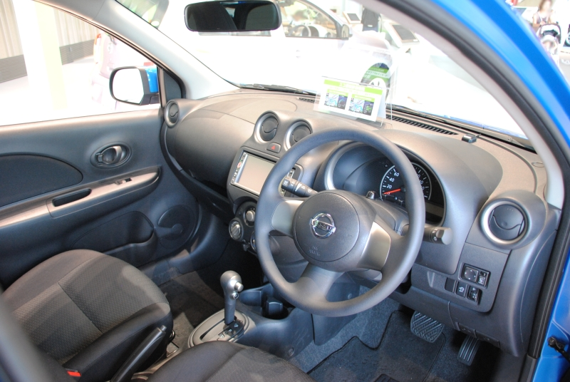 Nissan Micra III (K12) 2002 - 2010 Cabriolet #3