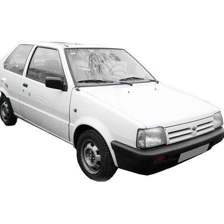 Nissan Micra I (K10) 1982 - 1992 Hatchback 3 door #4