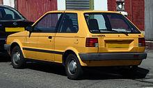 Nissan Micra I (K10) 1982 - 1992 Hatchback 3 door #7