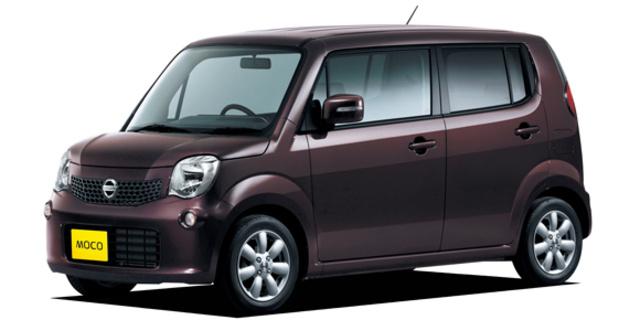 Nissan Moco II 2006 - 2011 Hatchback 5 door #3
