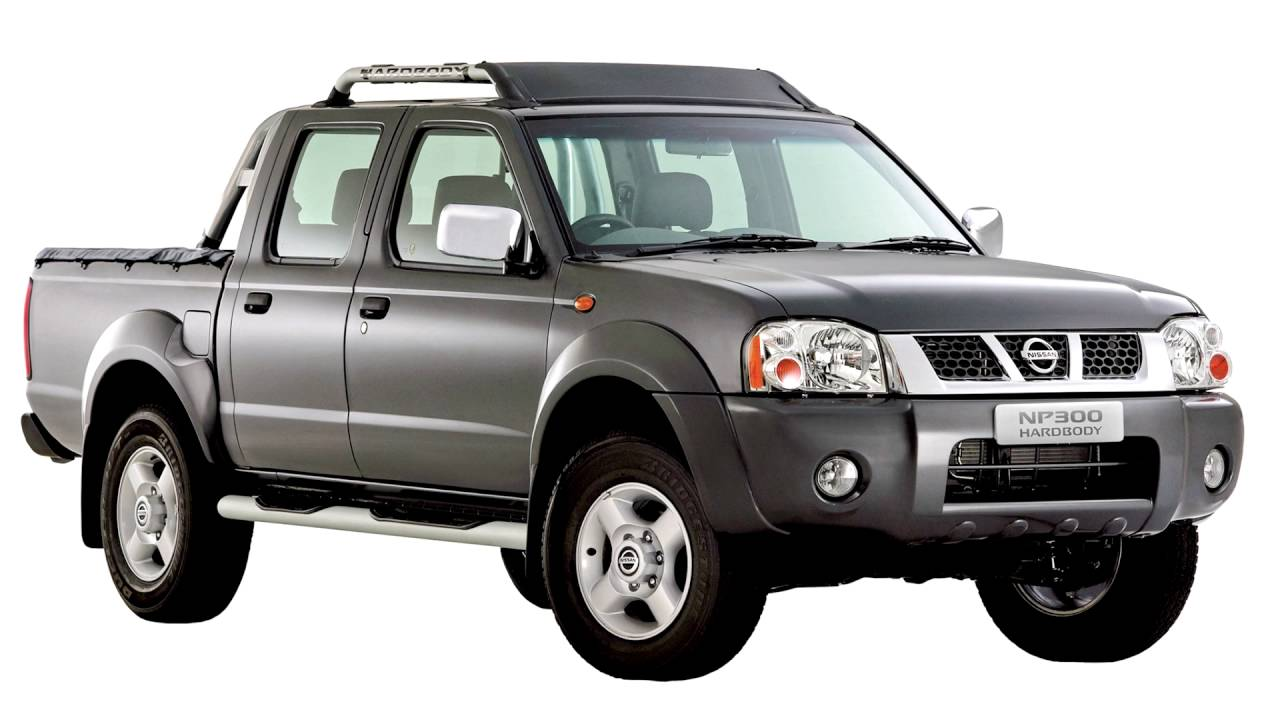 Nissan NP300 2008 - now Pickup #4