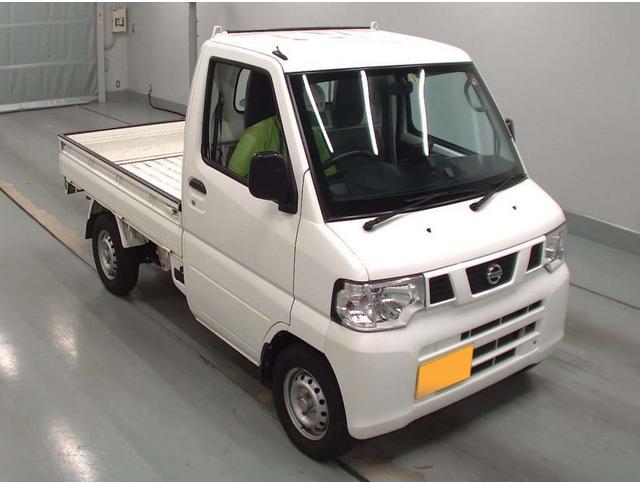 Nissan NV100 Clipper I 2003 - 2006 Microvan #4