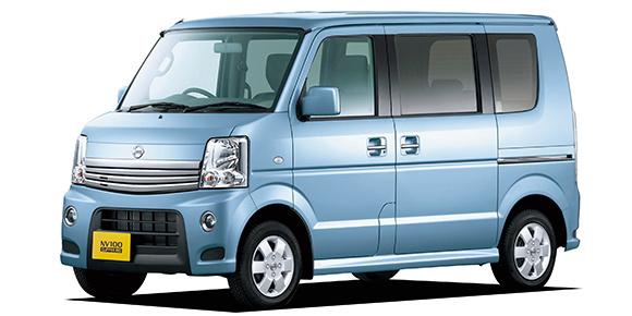 Nissan NV100 Clipper I 2003 - 2006 Microvan #2