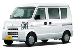 Nissan NV100 Clipper I Restyling 2006 - 2012 Microvan #5