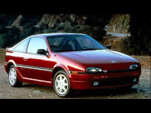 Nissan NX Coupe 1990 - 1994 Coupe #5