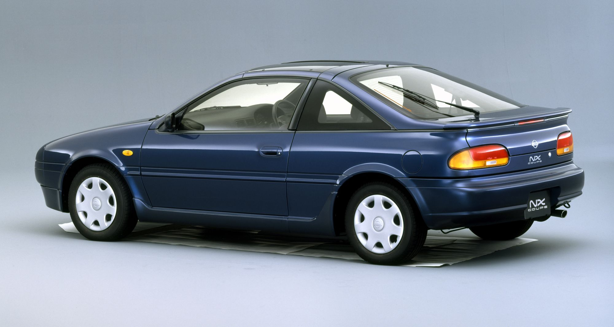 Nissan NX Coupe 1990 - 1994 Coupe #1