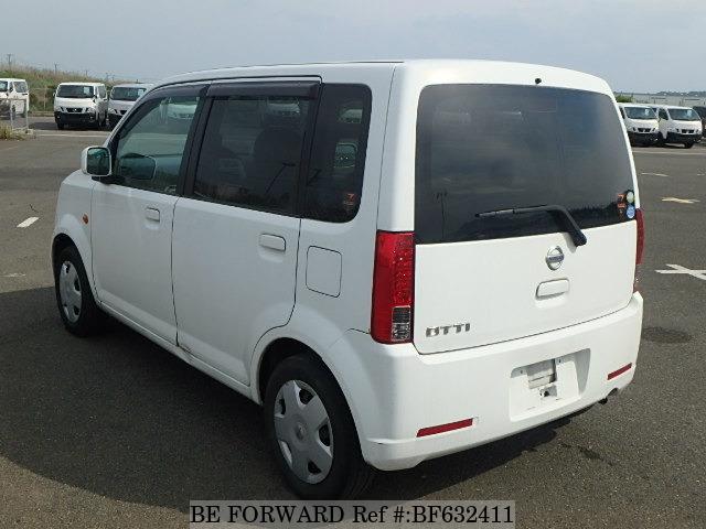 Nissan Otti I (H91) 2005 - 2006 Hatchback 5 door #3