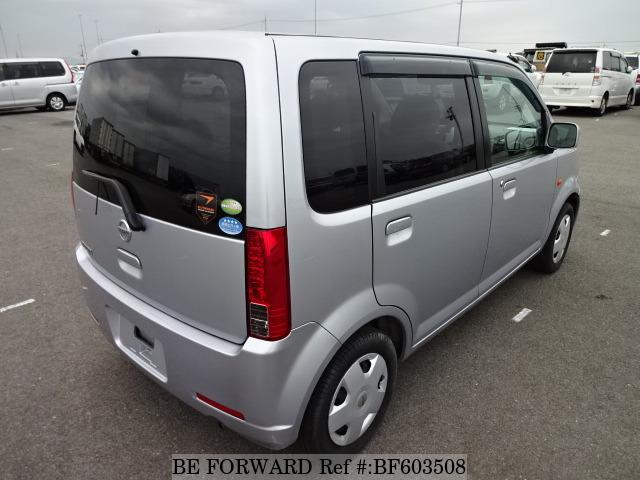 Nissan Otti I (H91) 2005 - 2006 Hatchback 5 door #2