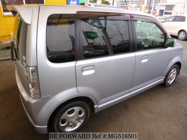 Nissan Otti I (H91) 2005 - 2006 Hatchback 5 door #1