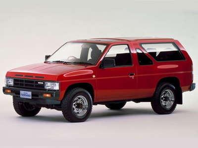 Nissan Pathfinder I 1985 - 1995 SUV 3 door #3