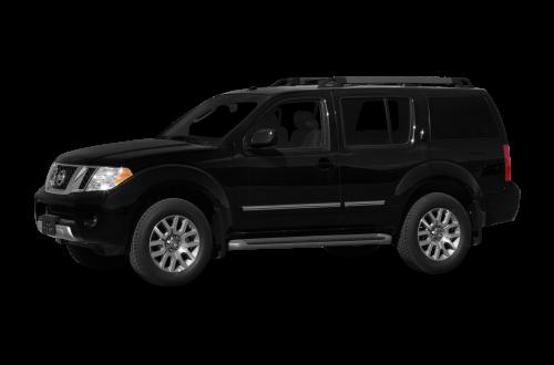 Nissan Pathfinder III 2004 - 2010 SUV 5 door #4