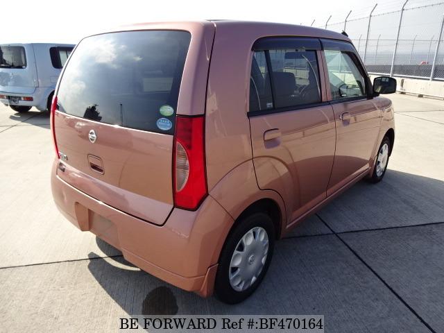 Nissan Pino 2007 - 2010 Hatchback 5 door #4