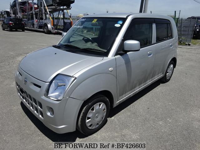 Nissan Pino 2007 - 2010 Hatchback 5 door #3