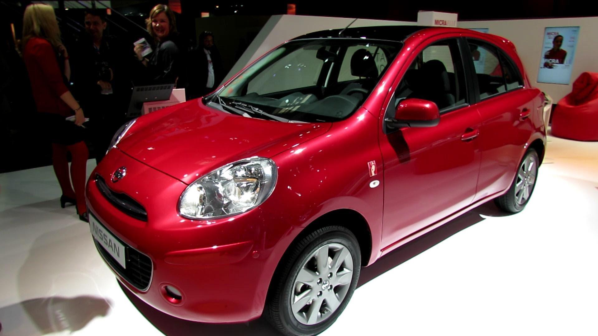 Nissan Pixo 2008 - 2013 Hatchback 5 door #5
