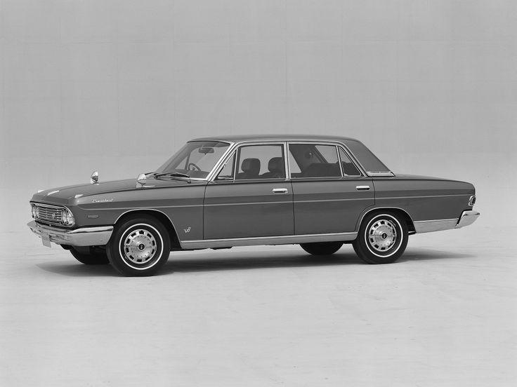 Nissan President I (150, 250) 1965 - 1990 Sedan #1