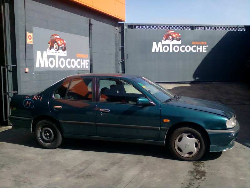 Nissan Primera I (P10) 1990 - 1996 Hatchback 5 door #6