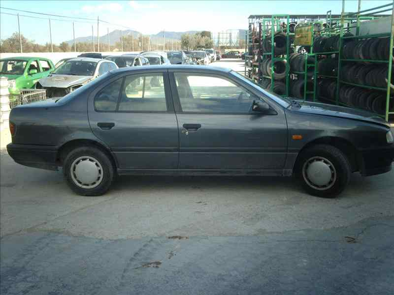 Nissan Primera I (P10) 1990 - 1996 Hatchback 5 door #1