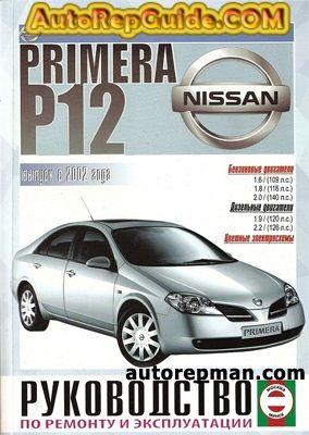 Nissan Primera II (P11) Restyling 1999 - 2002 Station wagon 5 door #2