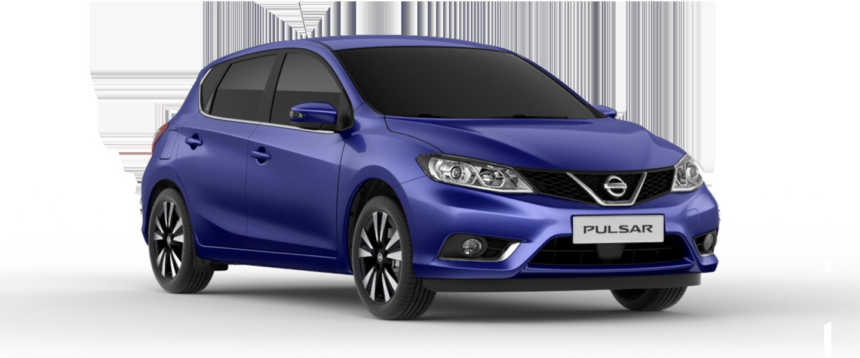 Nissan Pulsar VI (C13) 2014 - now Hatchback 5 door #3