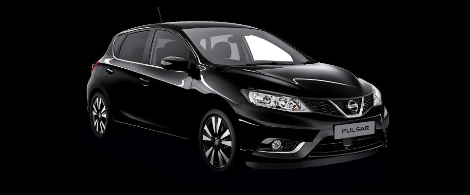 Nissan Pulsar VI (C13) 2014 - now Hatchback 5 door #1