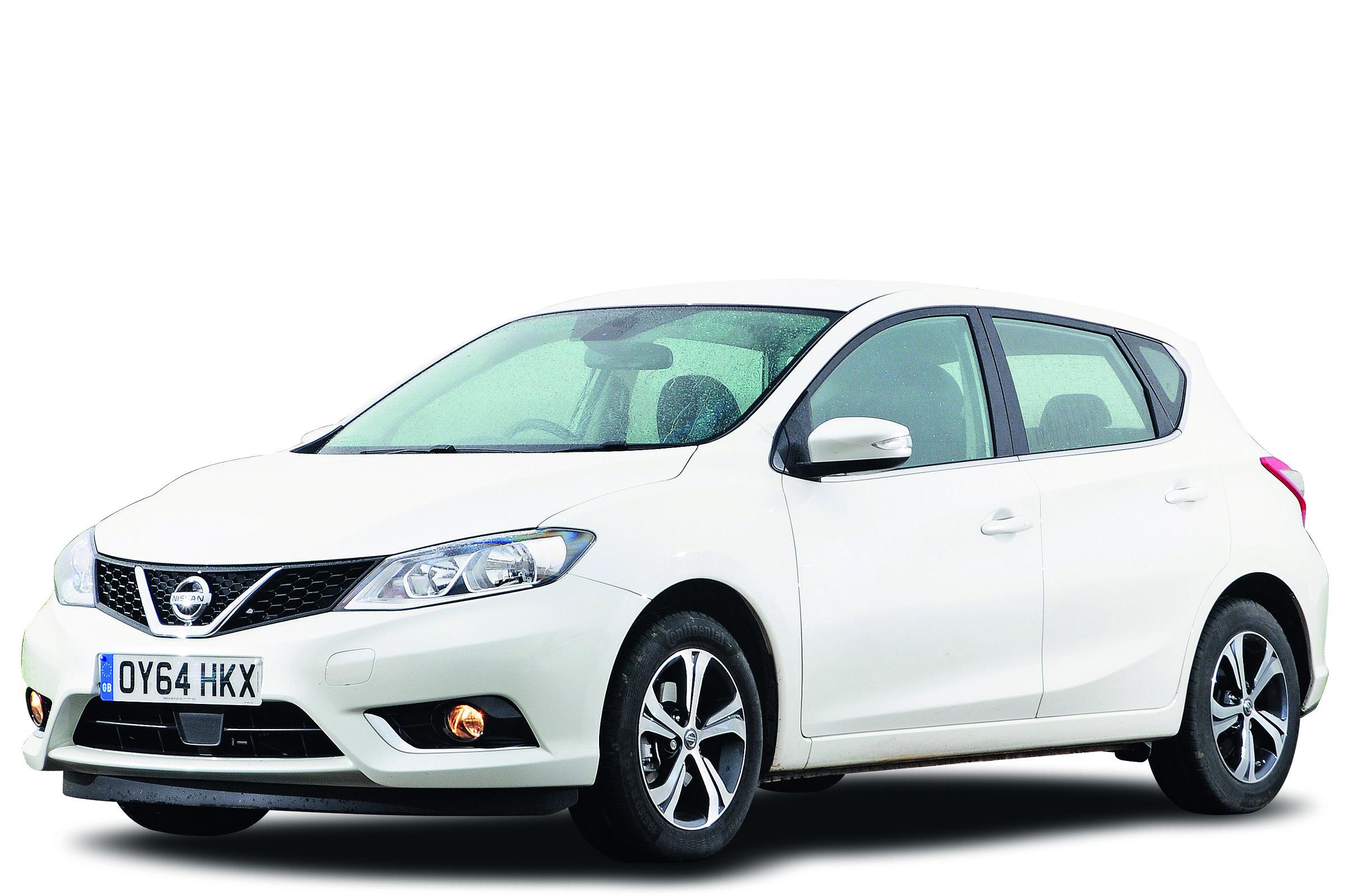 Nissan Pulsar VI (C13) 2014 - now Hatchback 5 door #5