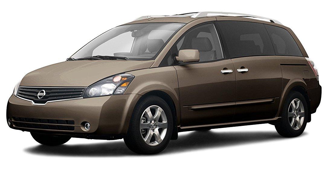 Nissan Quest III 2003 - 2009 Minivan #3