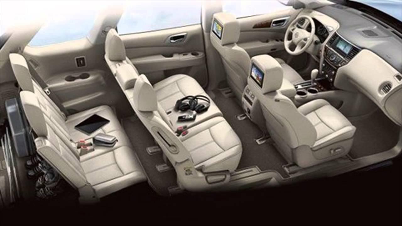 Nissan Quest IV 2010 - now Minivan #8