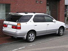 Nissan R'nessa 1997 - 2001 Station wagon 5 door #3