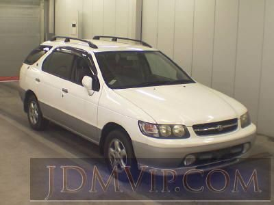 Nissan R'nessa 1997 - 2001 Station wagon 5 door #4